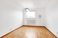 Ett av våra mindre rum